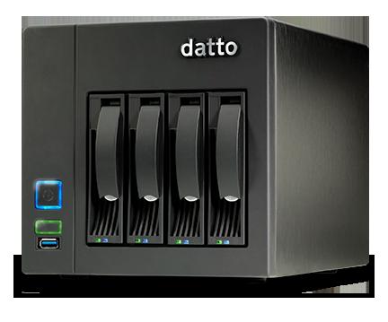Datto SIRIS 2
