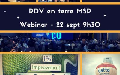 [Webinar] RDV en terre MSP aux US