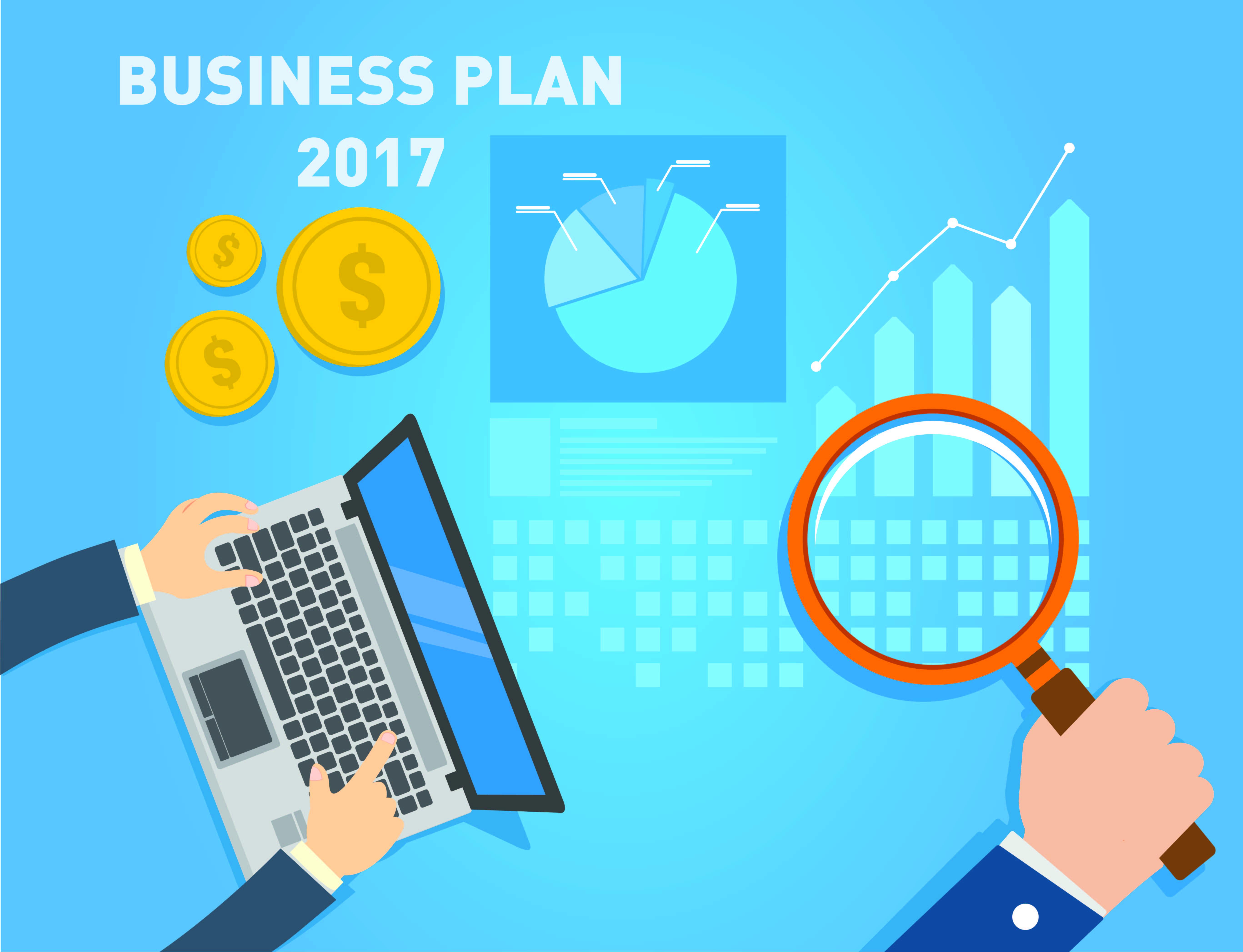 [Webinar] 5 points clés pour votre Business plan MSP 2017