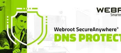[Webinar] Renforcer la protection de vos clients grâce aux DNS – Vidéo