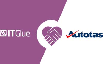 Intégration IT Glue avec AutotaskPSA : le super-pouvoir de la documentation IT automatisée