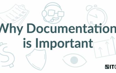 7 raisons pour lesquelles la documentation est essentielle pour votre MSP