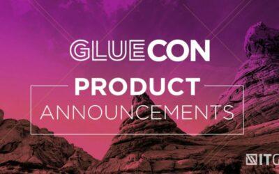 Annonces nouveautés à la GlueCon, conférence IT Glue