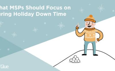 Sur quoi les MSP devraient se concentrer pendant la trêve de Noël