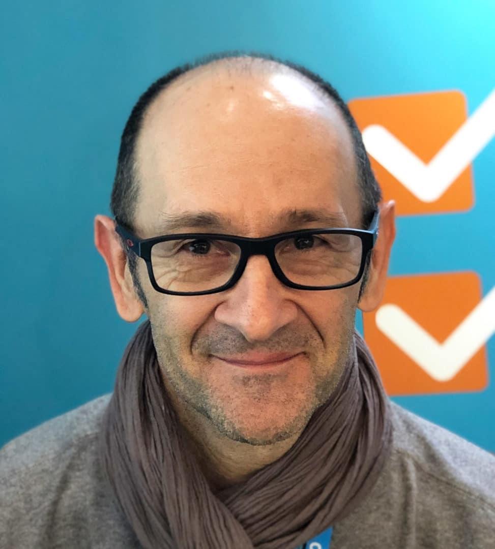 Olivier Conte