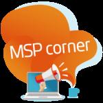 MSP Corner