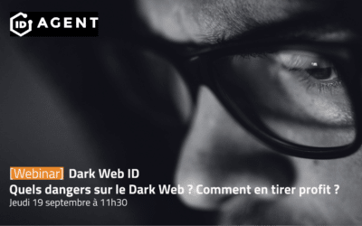 [Video] Dark Web ID par ID Agent