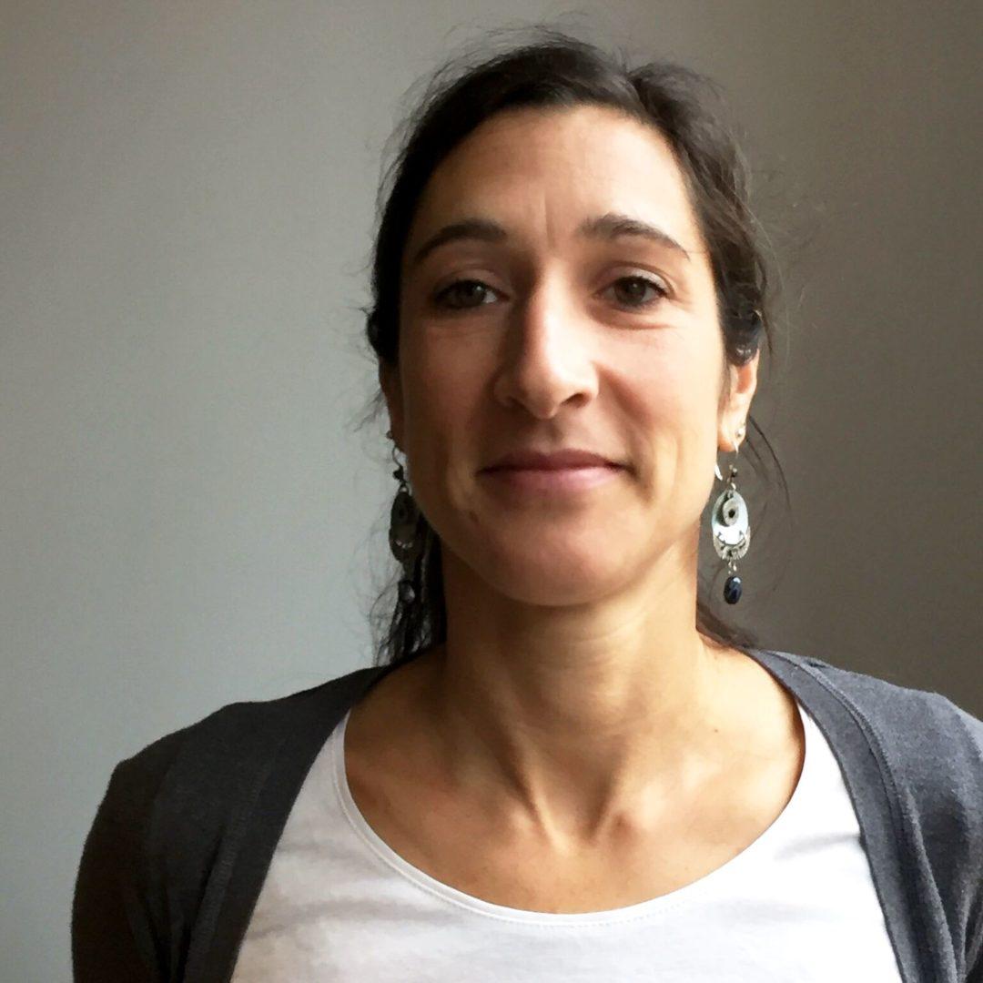 Nathalie Poirier