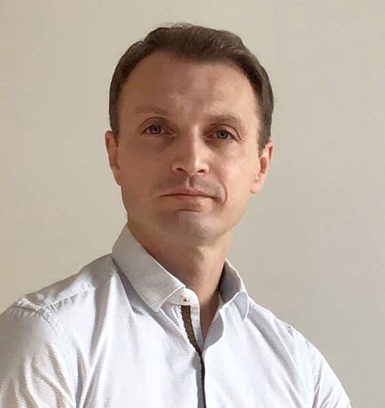 Youlian Kostov