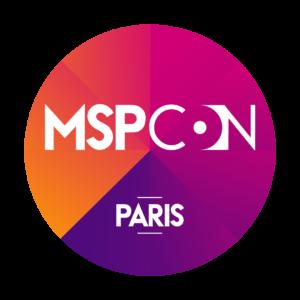 MSPCon Paris le 4 février 2020
