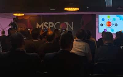 [MSPCon] Flashback sur la conférence MSP à Paris (et prochains rendez-vous!)
