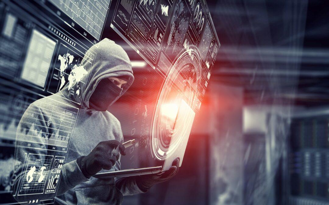cryptolockers protection parc informatique
