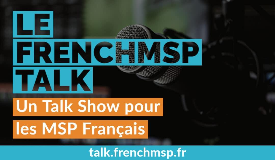 FrenchMSP Talk #3 : Réussir son projet d'implémentation PSA (témoignage)
