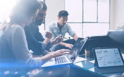 Se former et échanger sur le MSP, les services managés, en français