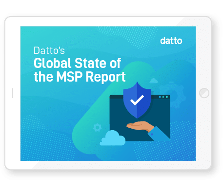 Global State of the MSP Report