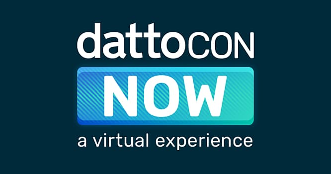 DattoCon NOW 2021